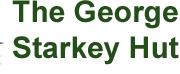 George Starkey Hut